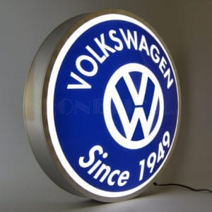 BACKLIT AND SPECIALTY LED SIGNS